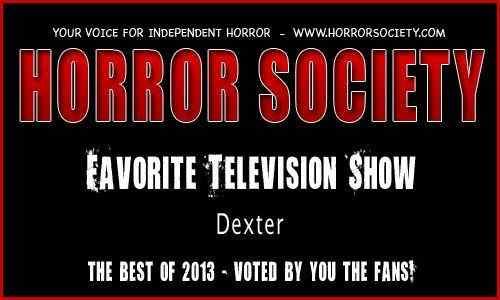 Favorite-TV-Show