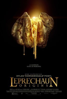 Leprechaun Origins movie poster