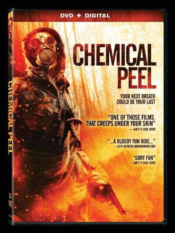 Chemical Peel 2