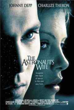 The Astronaut's Wife movie poster