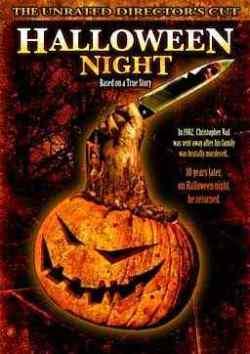 Halloween Night movie poster