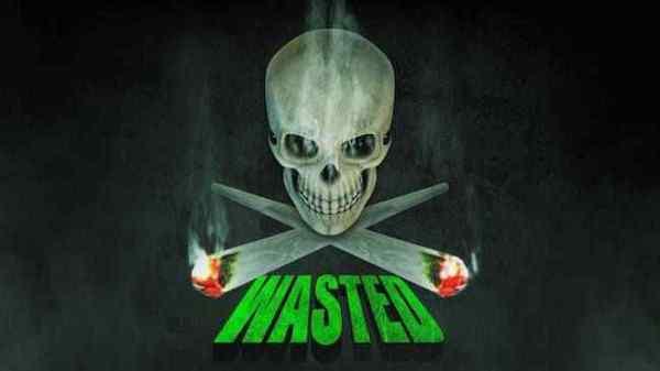 wastedskull
