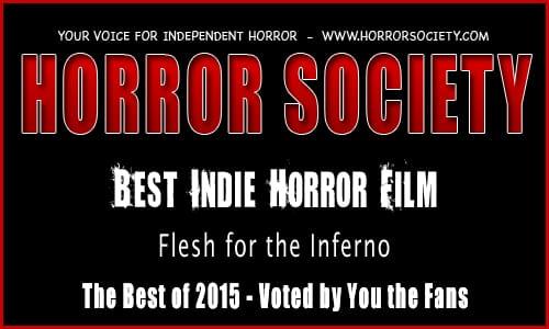 Best Indie Horror Film
