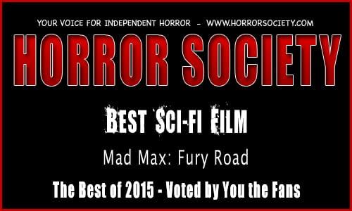Best SciFi Film