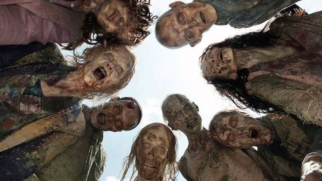 The Walking Dead Season 5 image 27