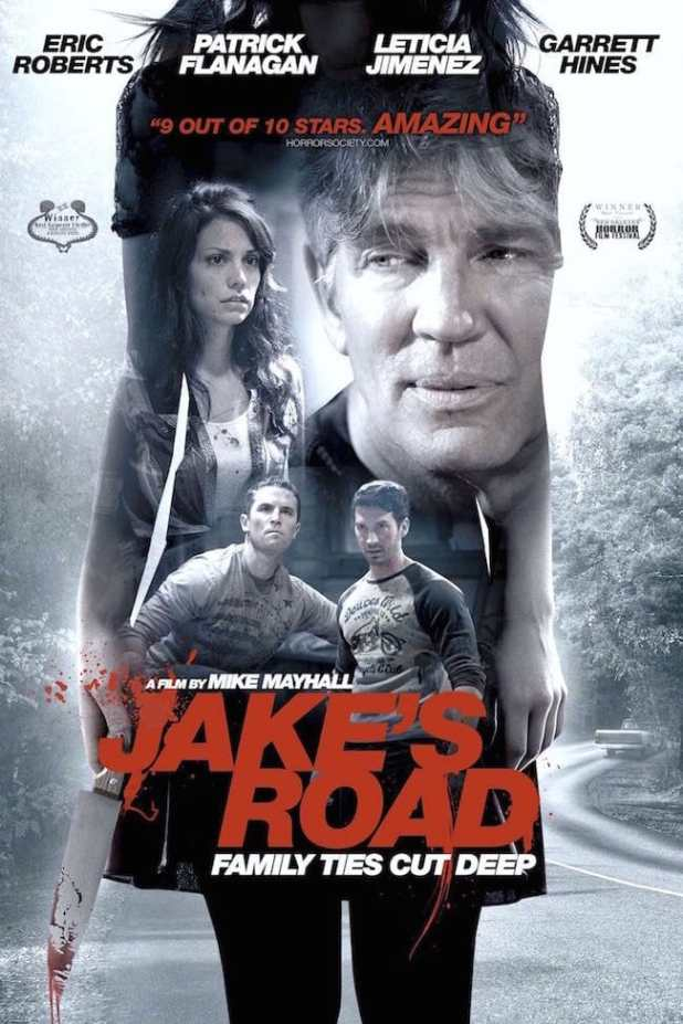 Jake's Road Poster