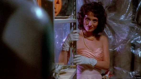 Review: Prom Night II (1987) - Horror Society