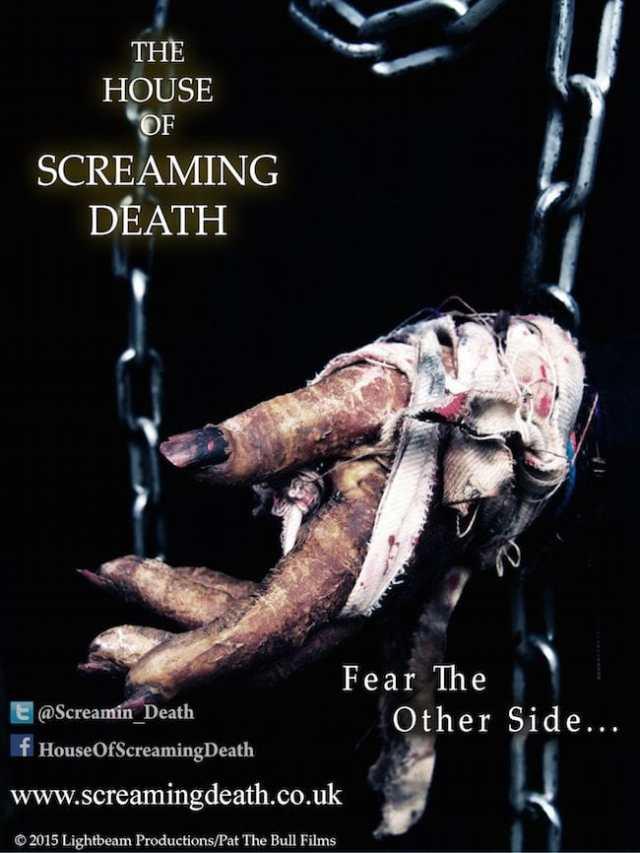 screamingdeath
