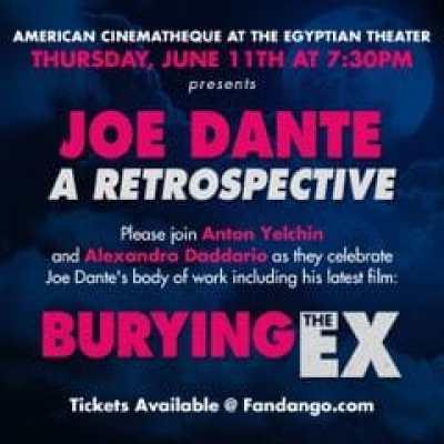Joe Dante retrospective
