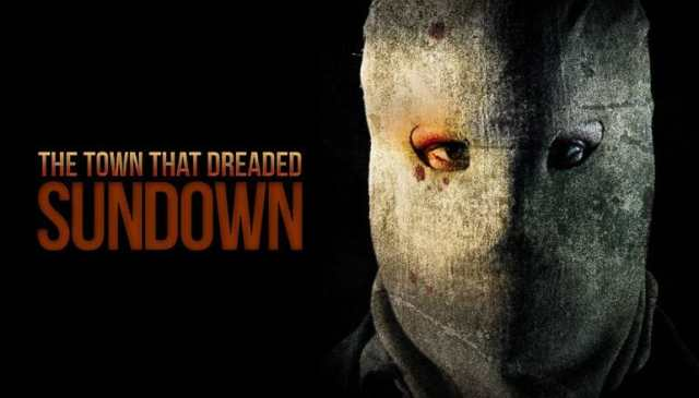 The Town That Dreaded Sundown image