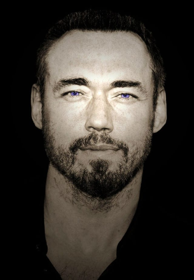 53521c546f0f Exclusive Interview with  The Strain  Star Kevin Durand as he talks old  school horror in new film  DARK WAS THE NIGHT