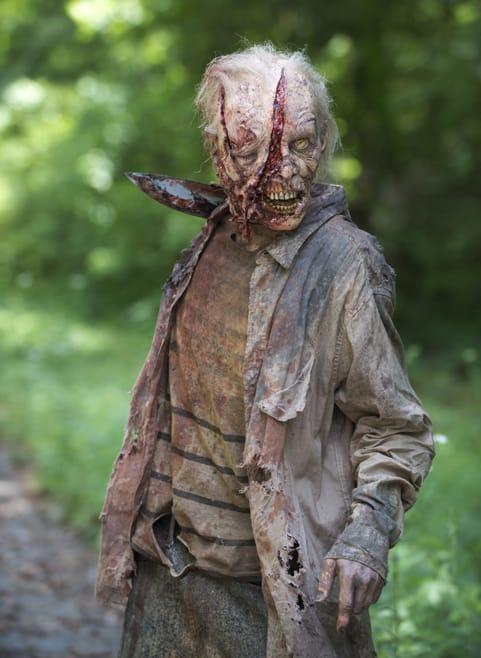 The Walking Dead season 6 2