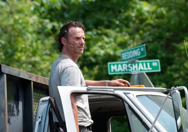 The Walking Dead season 6 7