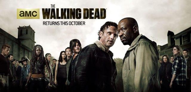 The Walking Dead season 6 teaser