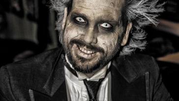 Interviews - Horror Society