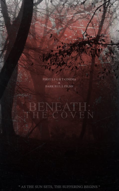 Beneath The Coven Poster #1 (Final)