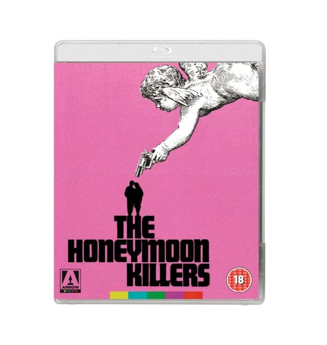 Honeymoonkillers