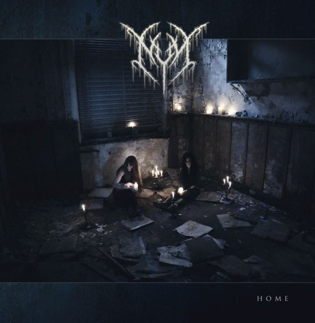 Nyx home album