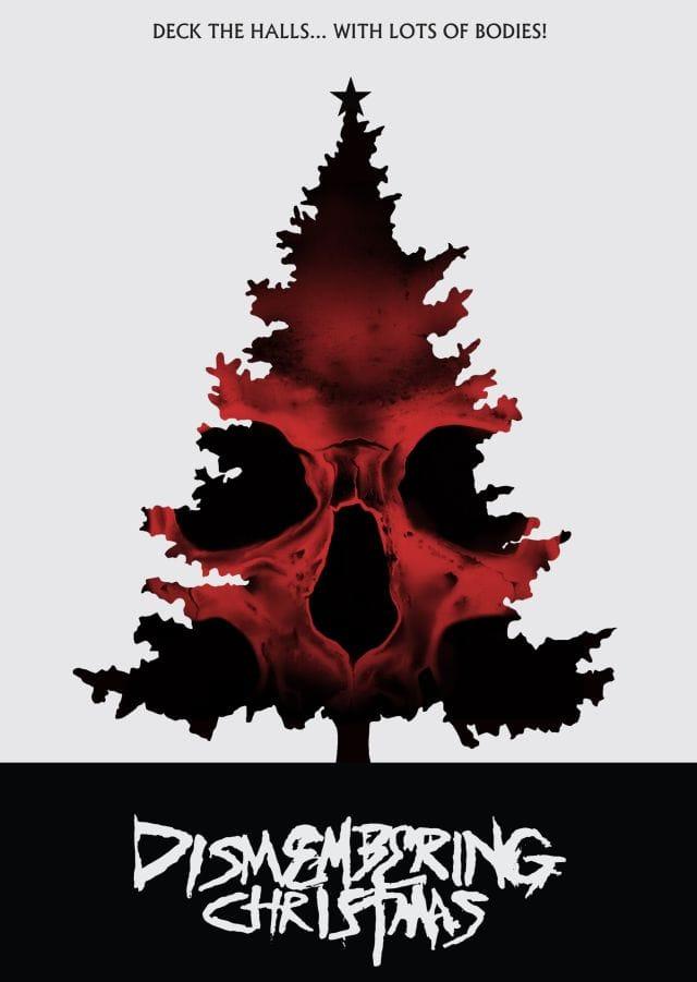 Dismembering Christmas.Dismembering Christmas Review Horror Society