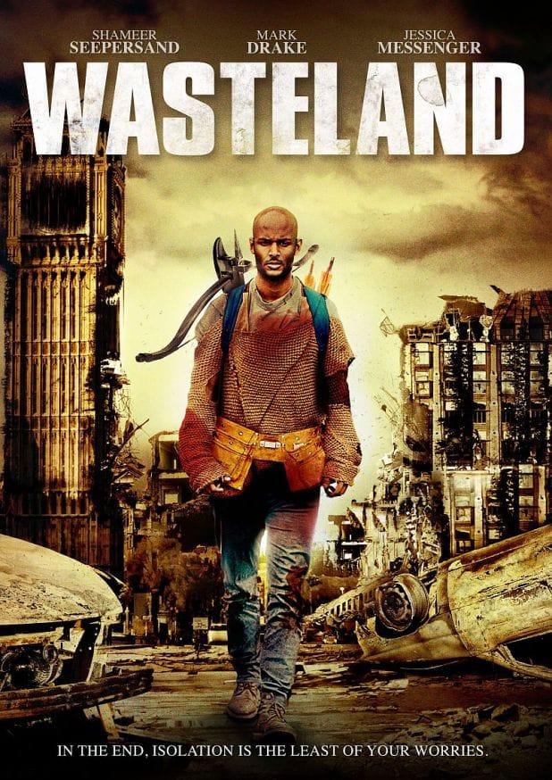 wasteposter