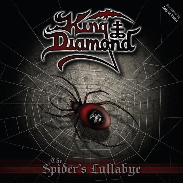 King Diamond The Spider's Lullaby remaster