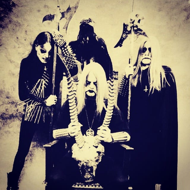 Satyricon band2