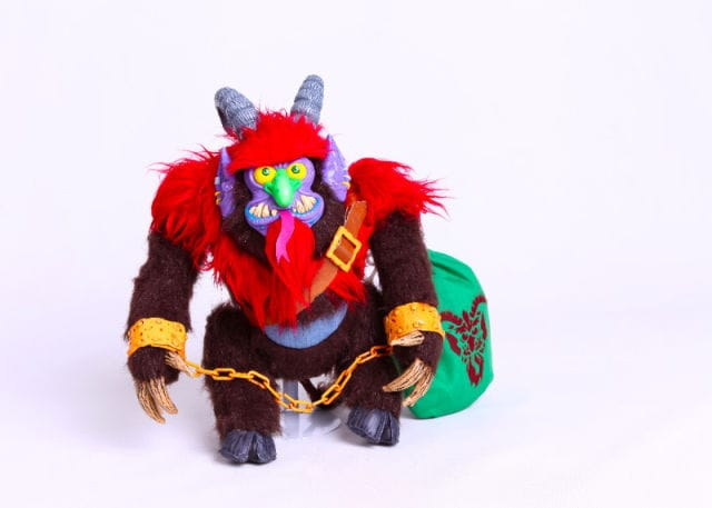 Warpo krampus toy2