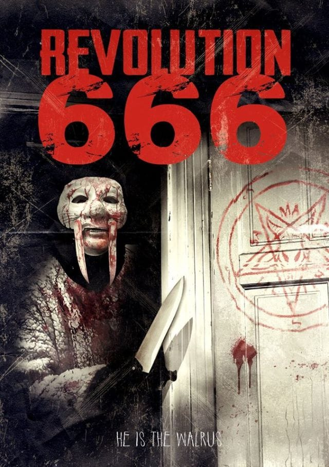 Revolution 666 Review  Horror Society-6991