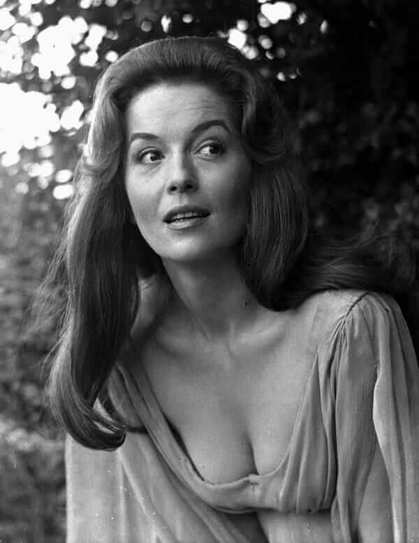 Barbara Shelle