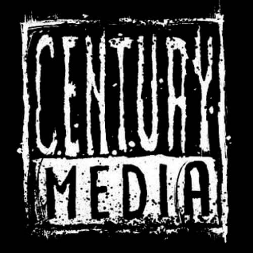 Century Media Records logo2