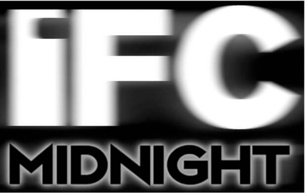 IFC Midnight Logo