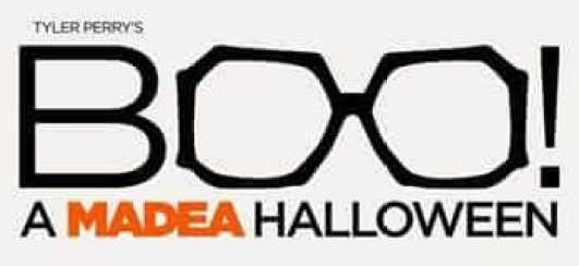 Boo! A Madea Halloween teaser