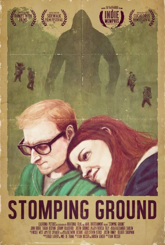 Stomping Ground2