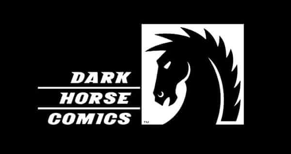 Dark Horse Comics logo