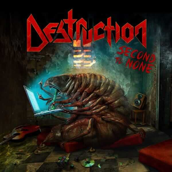 Destruction - second to none single