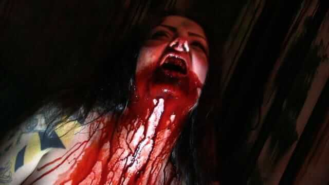 Lillith Bloody 2