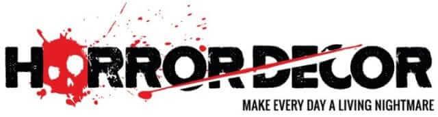 Horror Decor logo