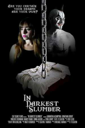 In Darkest Slumber poster