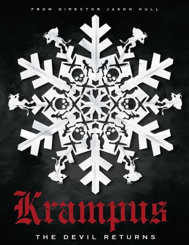 Krampus The Devil Returns2