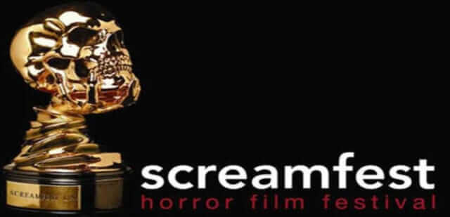 Screamfest Horror Film Festival logo