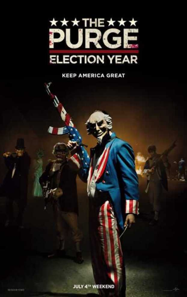 The Purge Election Year3