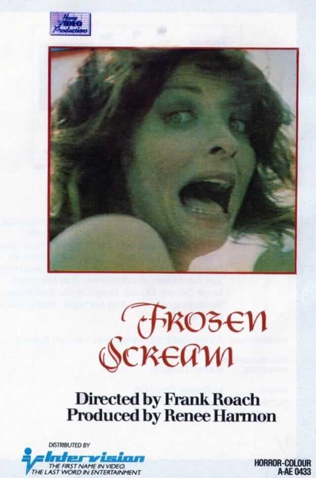 Frozen Scream Cdon