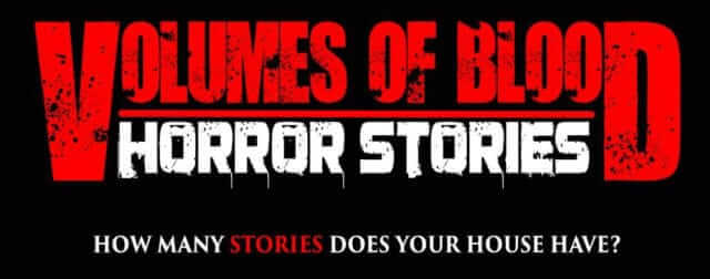 Volumes of Blood 2 banner