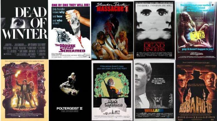 Scream Factory releases