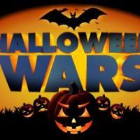 "Food Network Announces ""Halloween Wars"" Season 6: New Host, New Celebrity Panel!"
