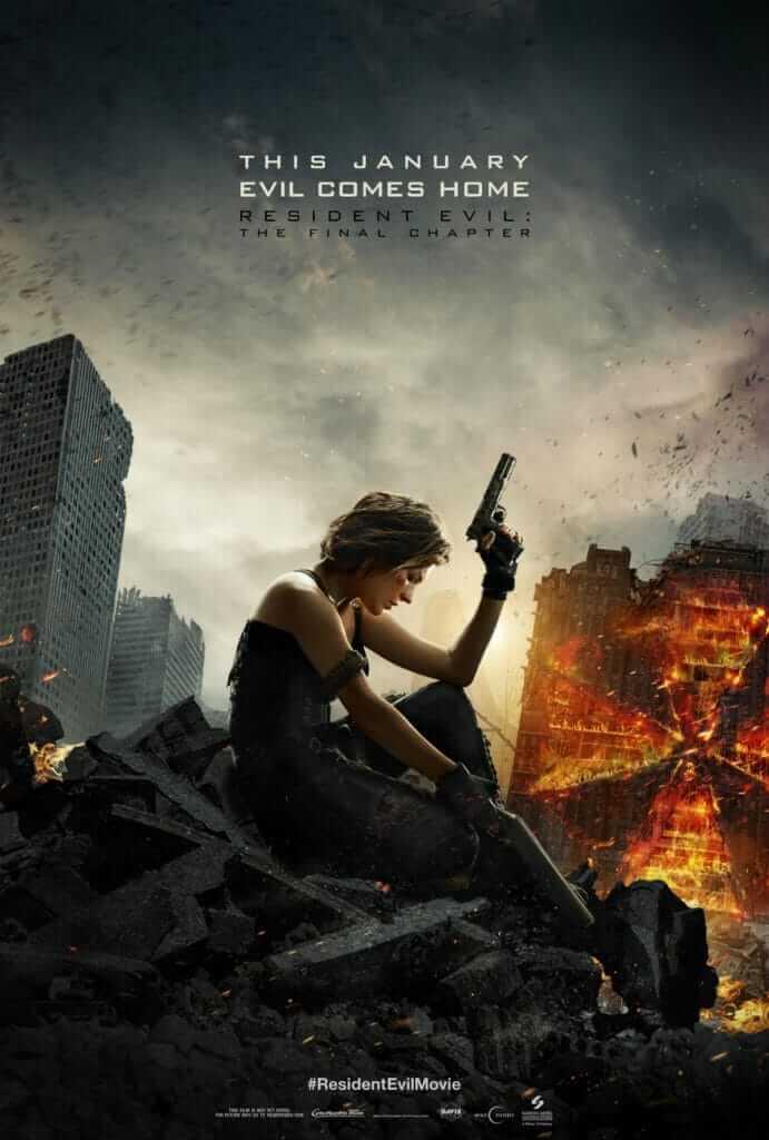 Resident Evil The Final Chapter teaser2