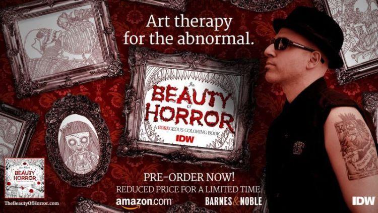 The Beauty of Horror2