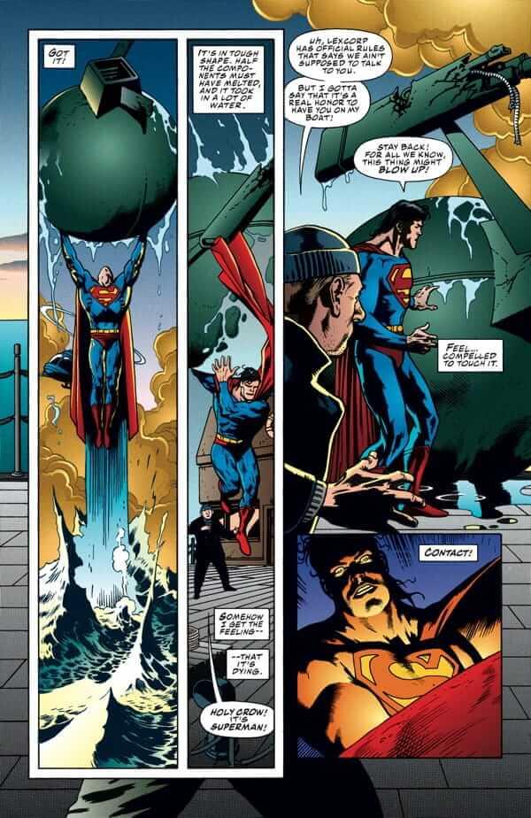 Superman Aliens_1
