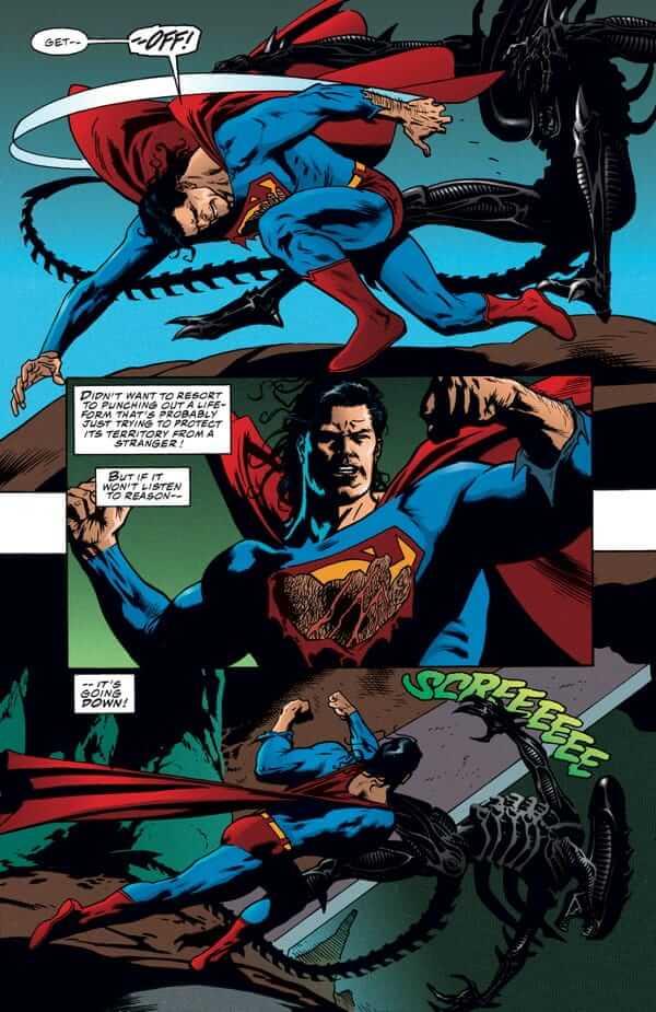 Superman Aliens_3