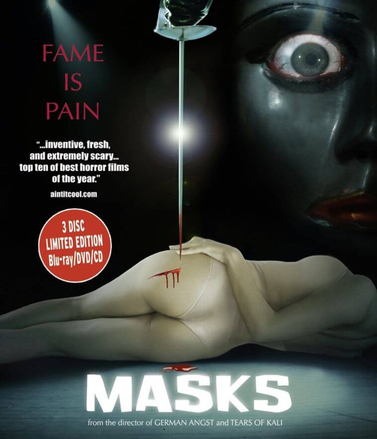 Masks (Review)